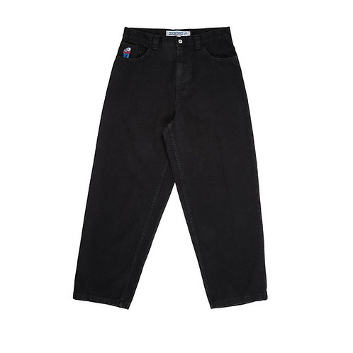 Polar Pants Big Boy Jeans Pitch Black