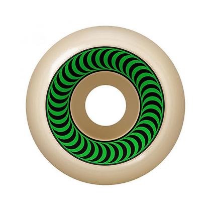 Spitfire Wheels Formula Four OG Classics 99 Natural 52 MM