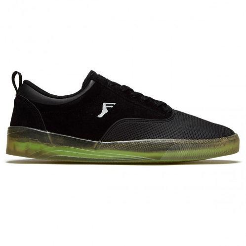Footprint Footwear Intercept Forever Cap Black