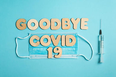 words-goodbye-covid-wooden-letters-syringe-facemask-vaccination-end-epidemic-concept-vacci