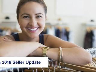 eBay Autumn 2018 Seller Release