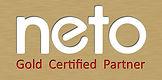 Neto Gold Certified Partner - badge 2.JP