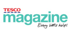 Tesco magazine