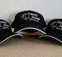 Happy Horse Australia cap