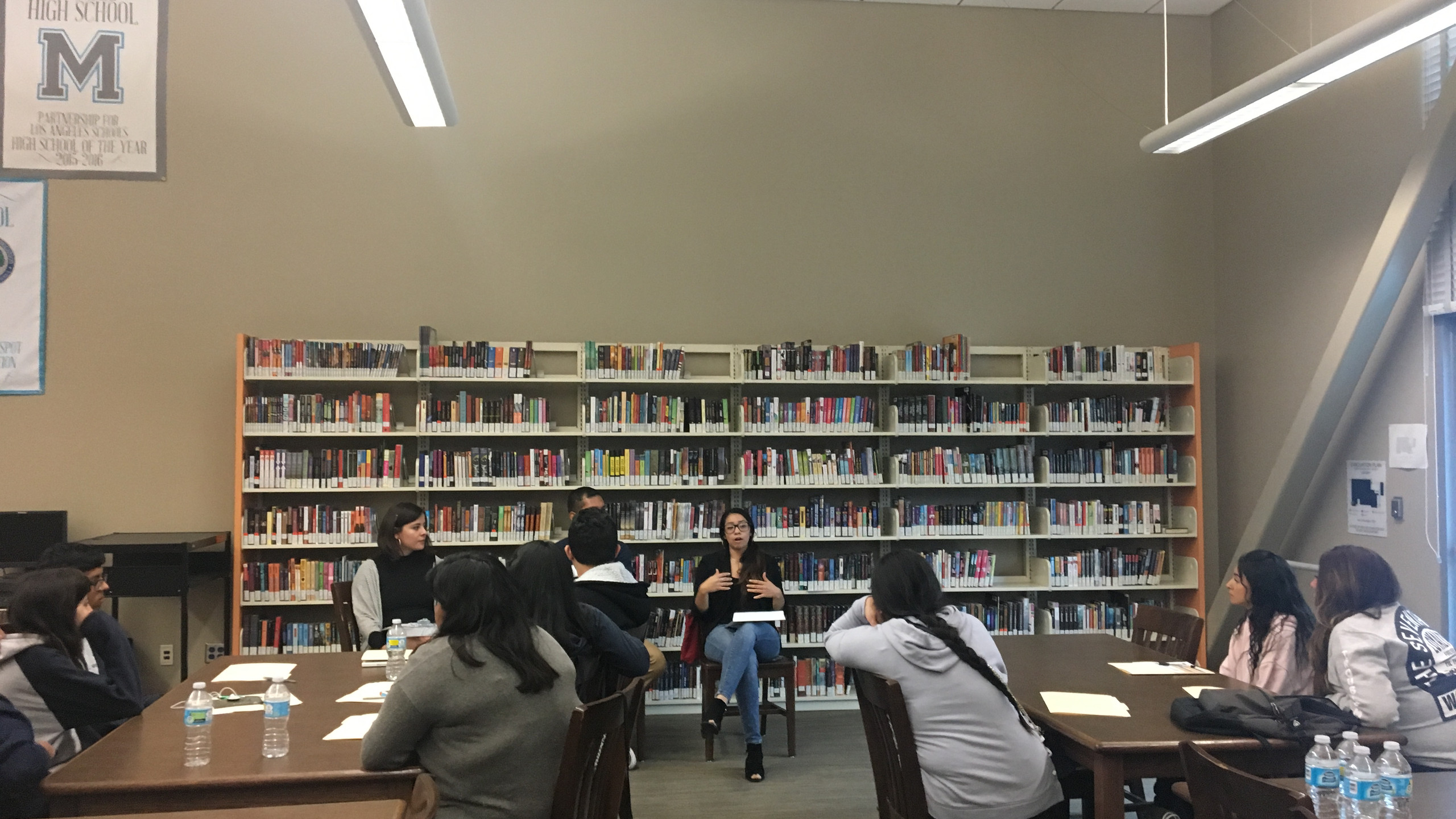 Current and recently graduated college students give insight on navigating college and life.
