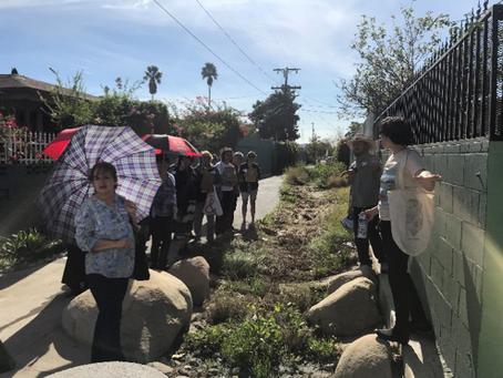 Neighborhood Retrofit Water Conservation Demonstration Project