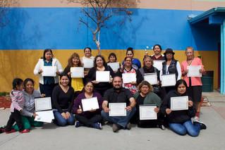 Best Start East LA-First 5 Success Story Spotlight: MERY CORTES