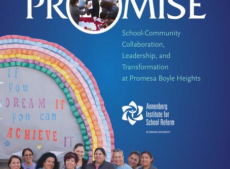 Partner Spotlight: Community Voices at Promesa Boyle Heights