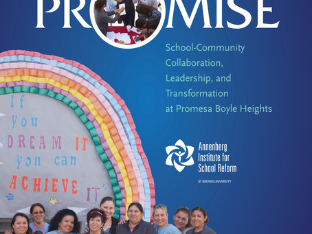Partner Spotlight: Community Voices at Promesa Boyle Heights
