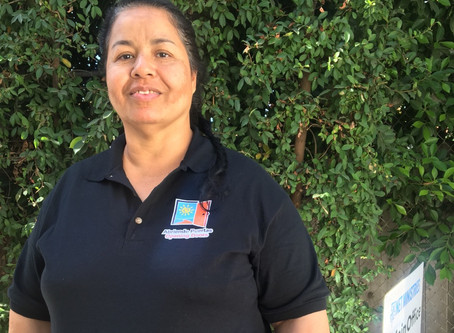 Promesa BH with Best Start ELA and First 5 Success Story Spotlight:
