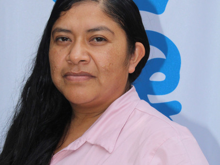 Meet Elizabeth-Promesa's Lead Promotora