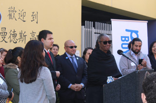 Working Together for Boyle Heights