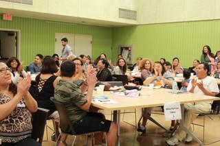 Celebra! East L.A. Resource Guide Launch