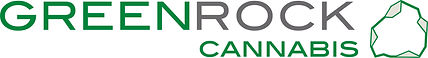 Green Rock Canabis - Logo with Rock.jpg