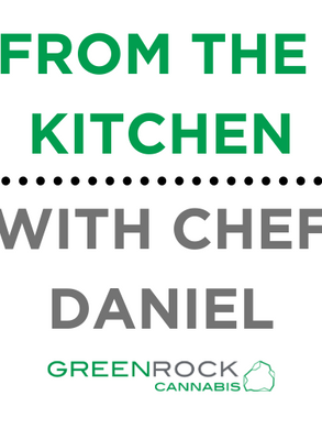 From the Kitchen with Chef Daniel