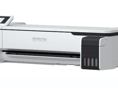 New Size Sublimation Epson SureColor F530