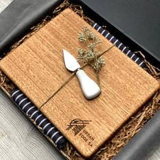 Mountain Ash Gift Box