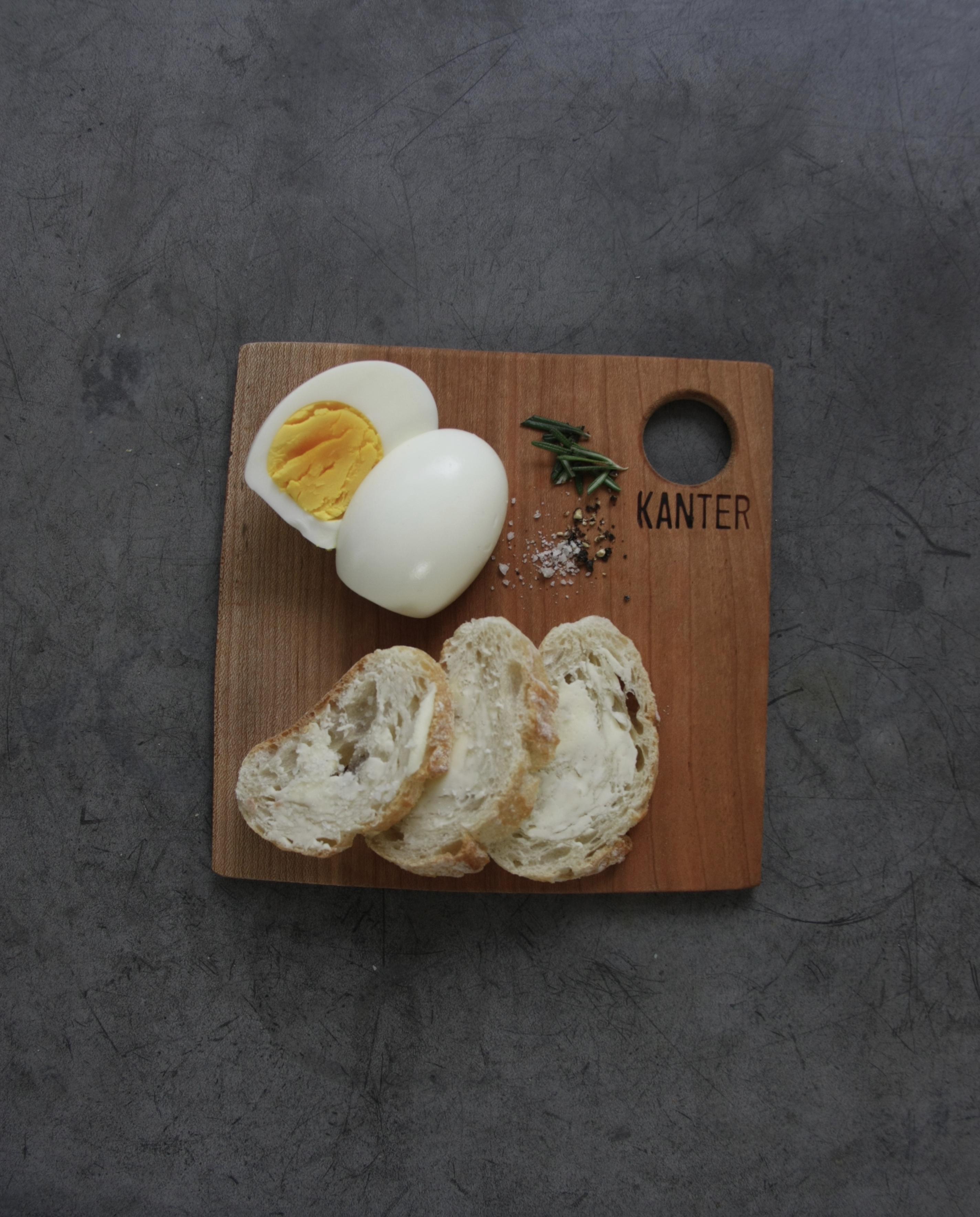 Mini Breakfast Board