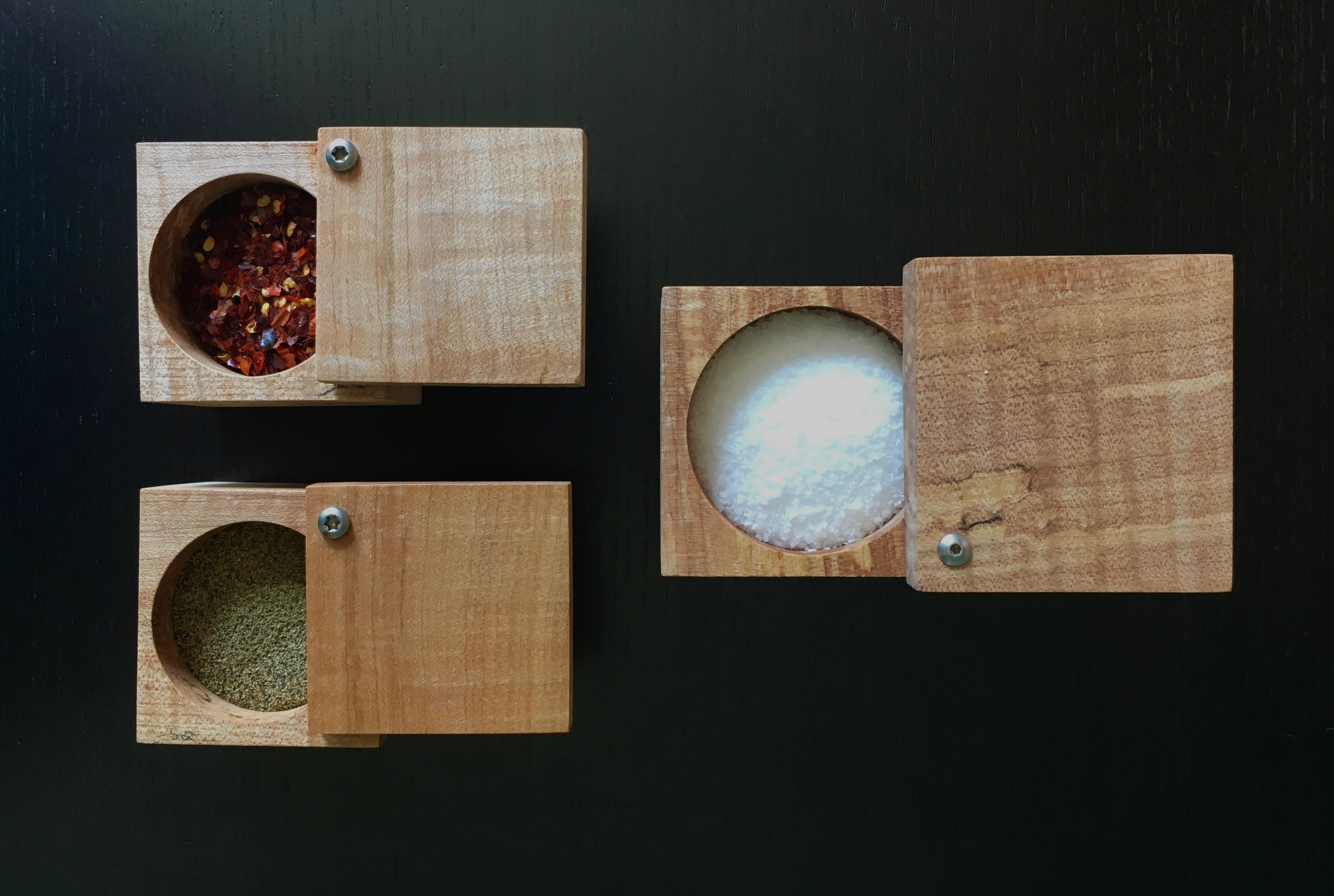 Spice Cellars