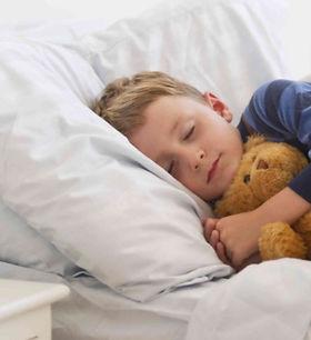 Sleeping 2
