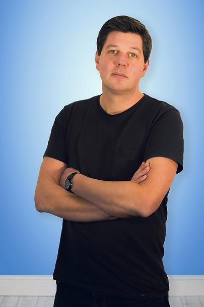Timo Schüler, designer, editor, cutter, editconcept