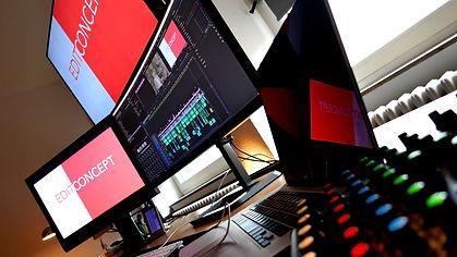 Schnittplatz, Editor, Cutter, Premire, Final Cut, After Effects