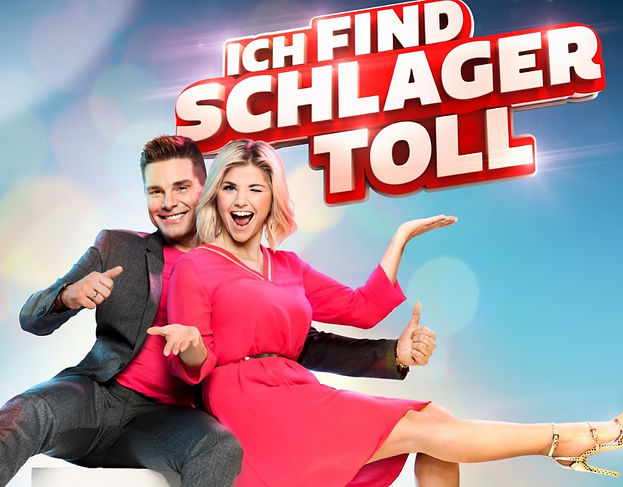 Schlager Postproduktion super RTL
