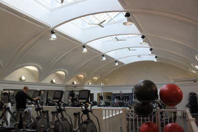 Ipswich Gym