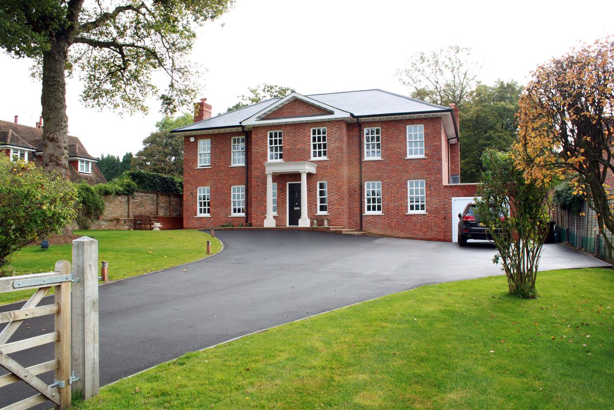 Chorleywood House