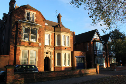 Bedford School, Palmers & Nashes