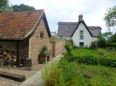 Listed Cottage, Melchbourne
