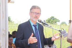Benoit Schnell, DG de Vialis