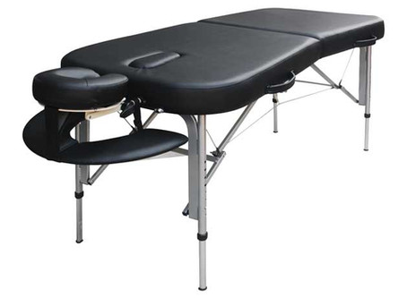 Choosing a portable table