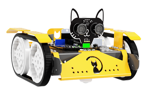 CatBot Basic Kit