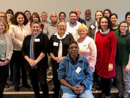 Roadmap to address Dementia in Aboriginal and Torres Strait Communities