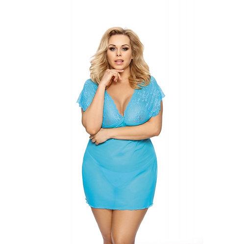 OFEELY Bleu - NUISETTE - ANAIS Gorgeous Size +