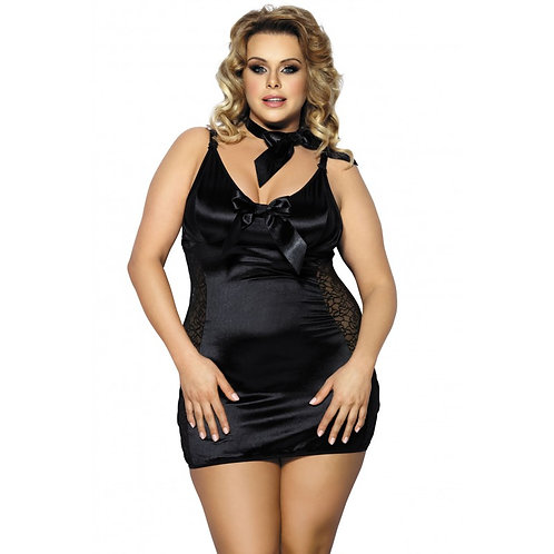 KERNIE Noir - NUISETTE - ANAIS Gorgeous Size +