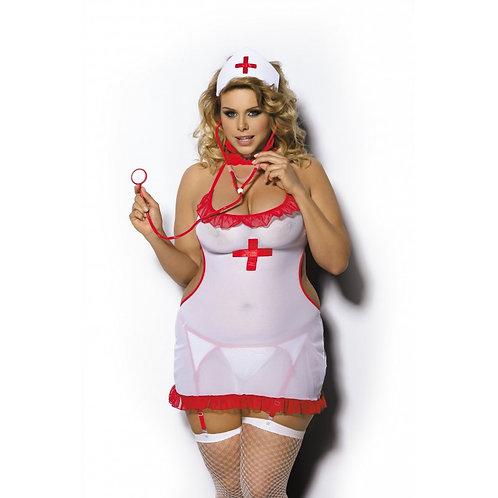 infirmière XXL sexy