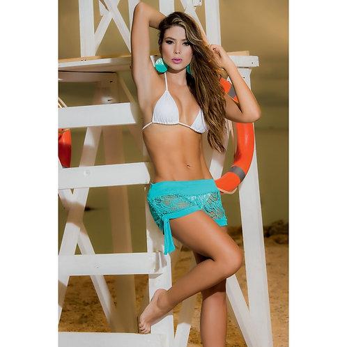 Shorts de Plage SEXY Turquoise pour vos vacances
