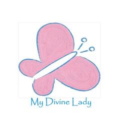 Logo My Divine Lady accueil