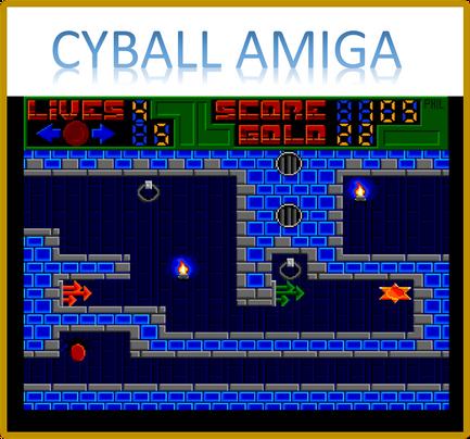 Cyball