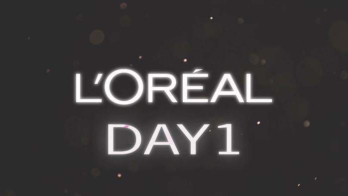 LOREAL games made in AOZ