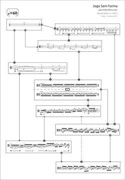 shapeless game_for solo viola
