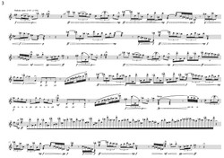 MNMD_bass clarinet+percussion