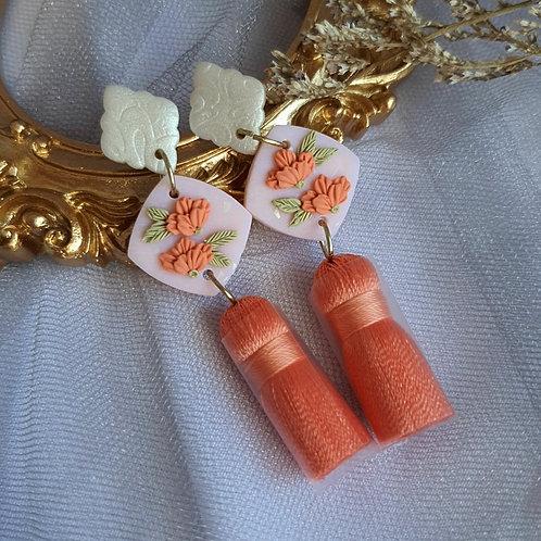 Tangerine Blossoms 003