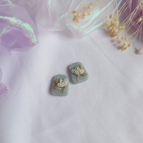 Jade Florets 007
