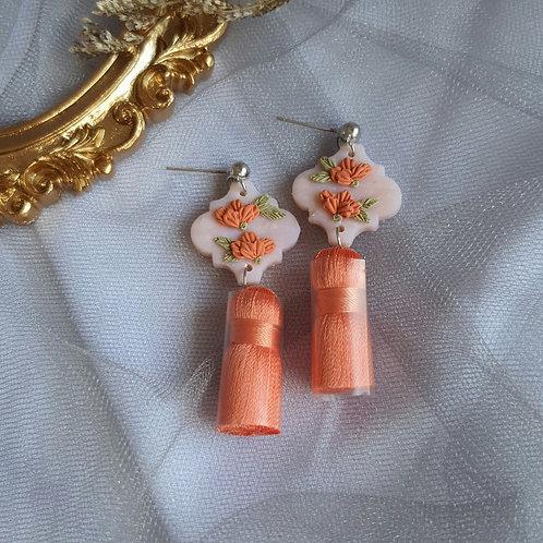 Tangerine Blossoms 002