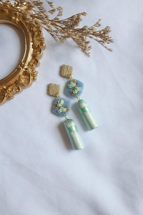 Jade Florets 001