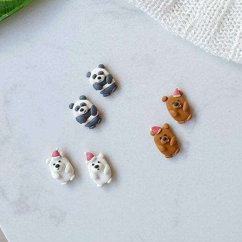 3 little bears (PO CLOSED)