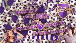 Cadburys Football
